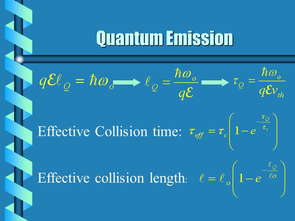 Modeling Transport Transient Response: =0