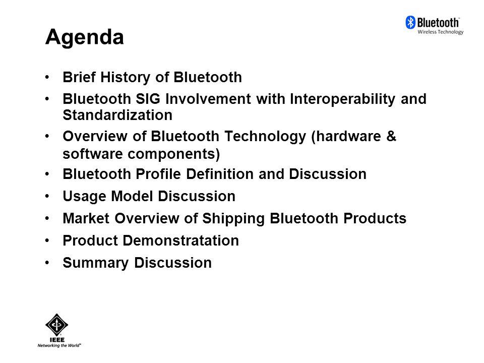 Bluetooth SIG Delegation Bluetooth SIG Bluetooth Qualification Administrator (BQA ) Bluetooth Qualification Test Facility (BQTF ) Bluetooth Qualification Review Board (BQRB) Bluetooth Qualification Body (BQB ) Bluetooth Technical Advisory Board (BTAB )