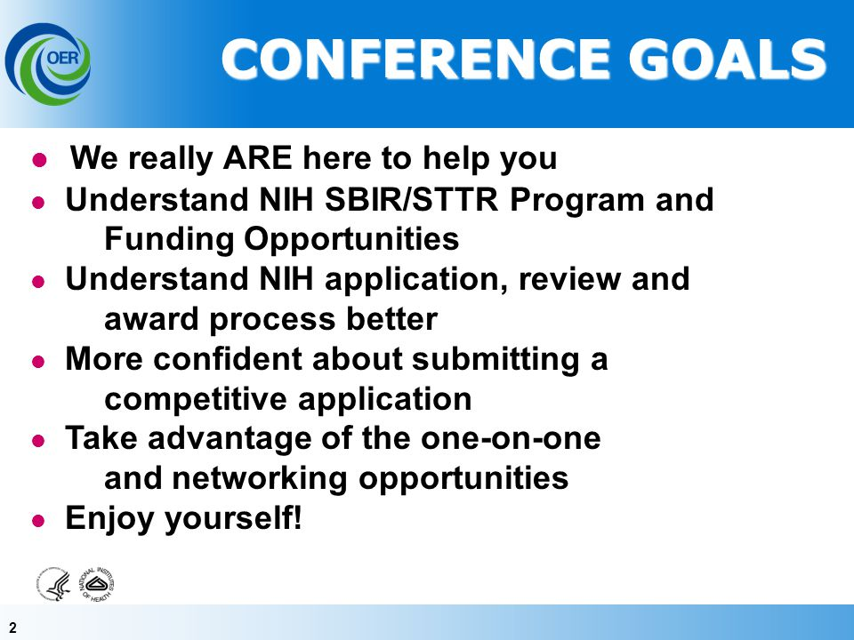 13 SBIR Eligibility Criteria Applicant must be a Small Business Concern Organized as for-profit U.S.