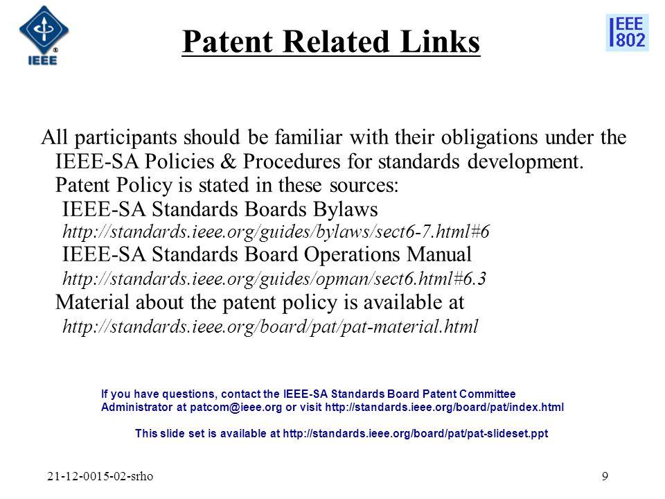 Progress So Far (9) November, 2011 Consensus on the proposal, 21-11-0188-00-srho IEEE 802.21c TG Draft Spec: 21-11-0188-00-srho January, 2012 Consensus on the proposal, 21-12-0004-01-srho IEEE 802.21c TG Draft Spec: 21-12-0004-01-srho March, 2012 Proposal discussion 21-12-0020-01-srho-secure-key-distribution.doc 21-12-0036-01-0000 21-12-0038-01-srho 21-12-0015-02-srho20