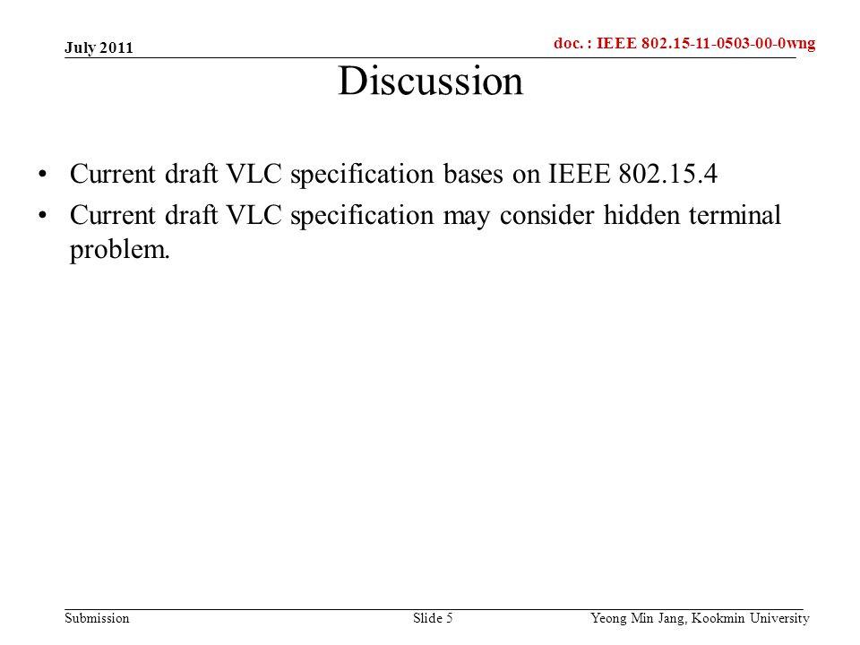 doc.: IEEE 802.15-xxxxx Submission doc.
