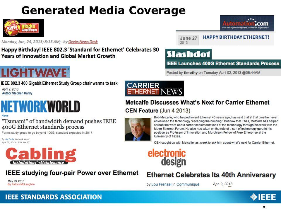 Secured Global Media Coverage 9