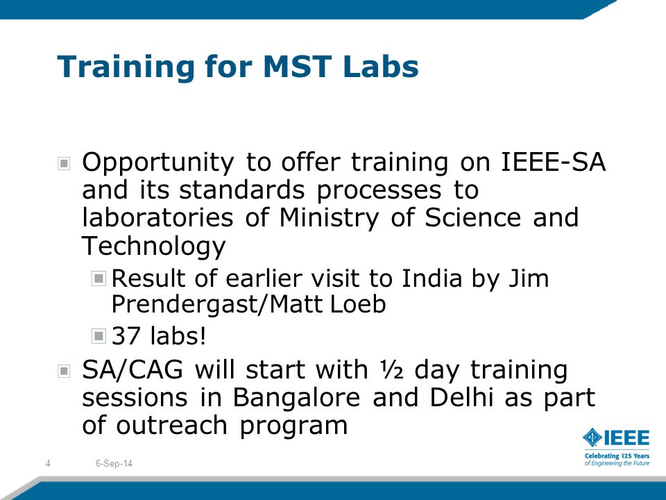 Suggestions or comments? Send them to Mary Lynne at m.nielsen@ieee.org