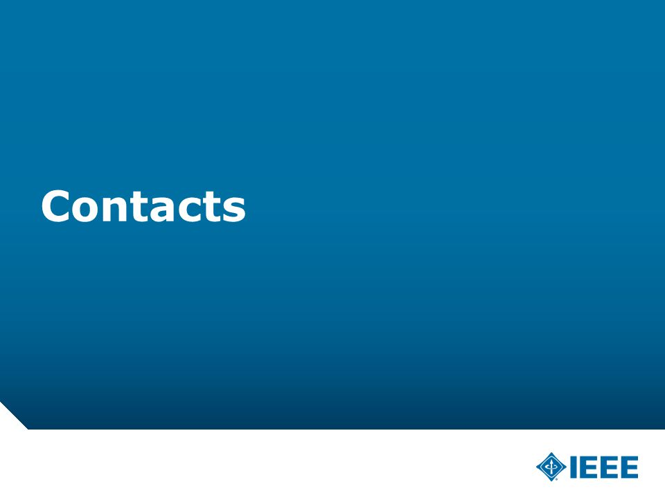 12-CRS-0106 12/12 Contacts