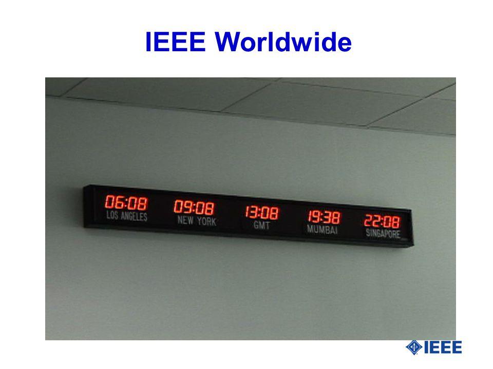 IEEE Worldwide
