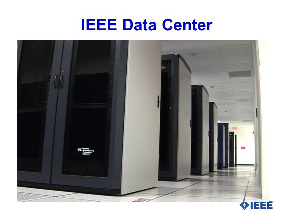IEEE Data Center