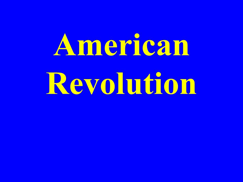 What battle ended the military phase of the Revolution and firmly established the independence of the United States.