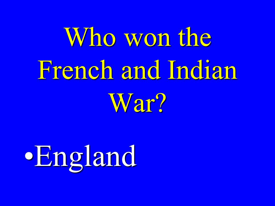 What was the French and Indian War called in Europe The Seven Years' WarThe Seven Years' War