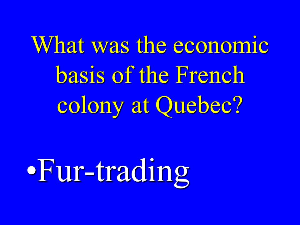 What effect did the French and Indian War have on the finances of the British government.