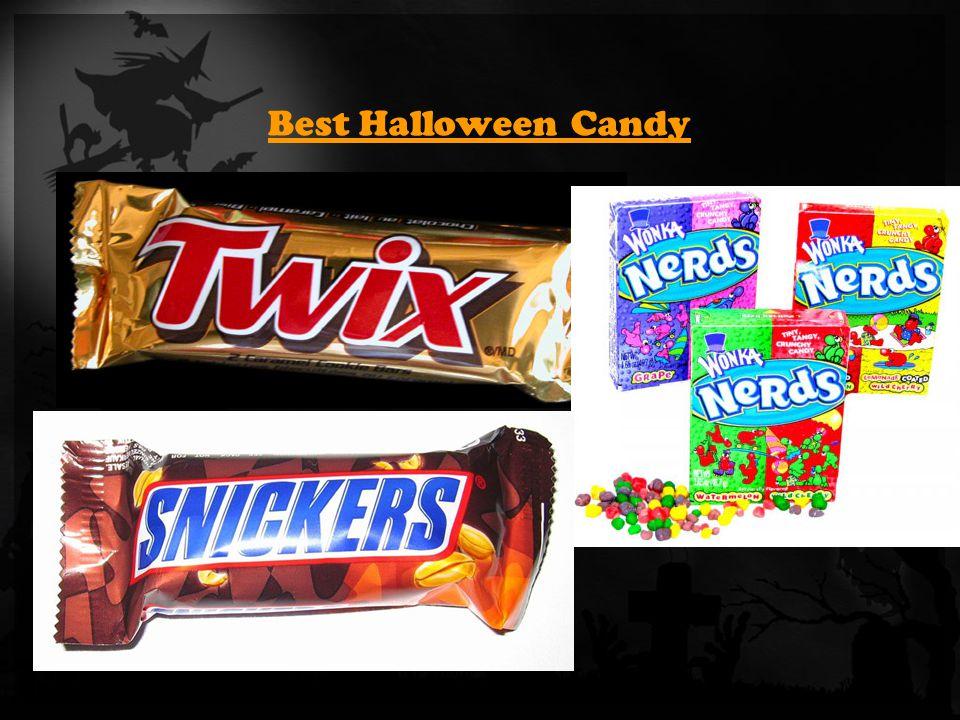 Funniest Halloween Movie: