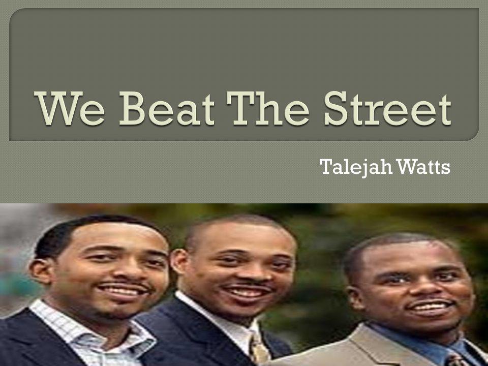 Talejah Watts