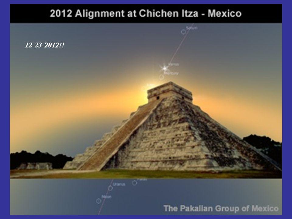 El Castillo 12-23-2012!!