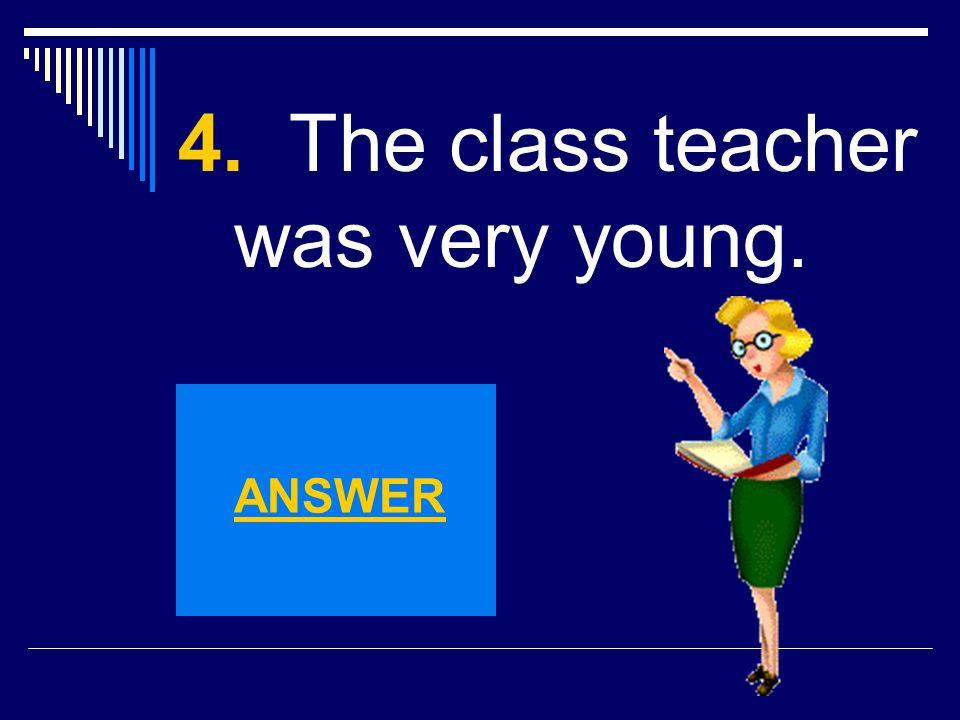 3. Mrs. Graves' class has a great website.