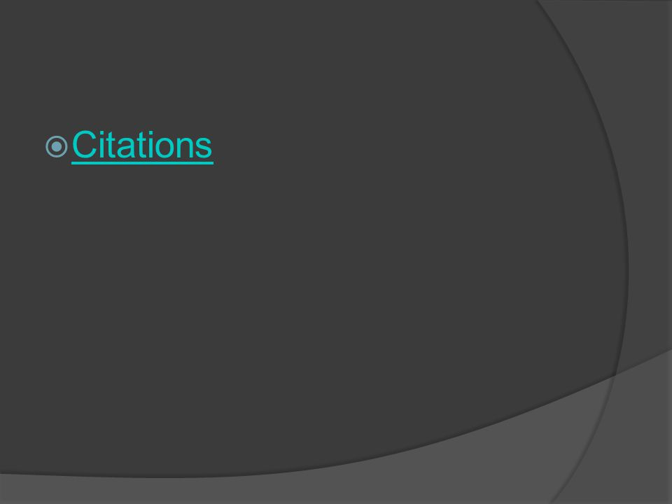  Citations Citations