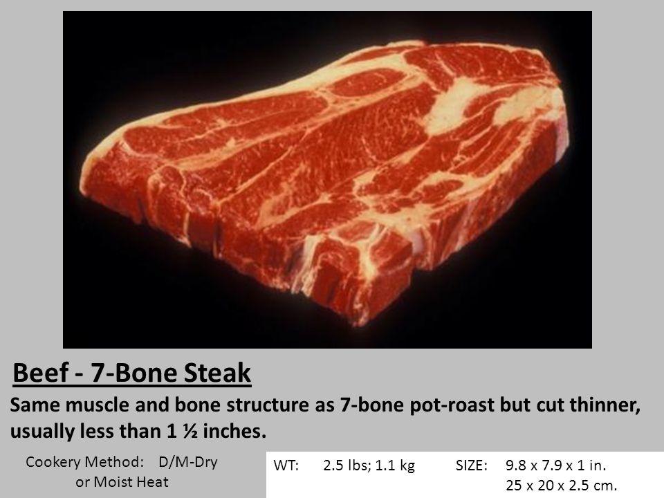 Pork - Rib Chops Contain loin eye muscle and backbone.