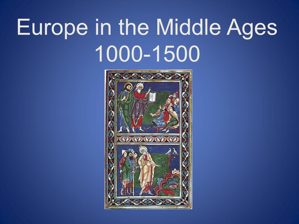 Economic Consequences The Plague was actually good for the European Economy.