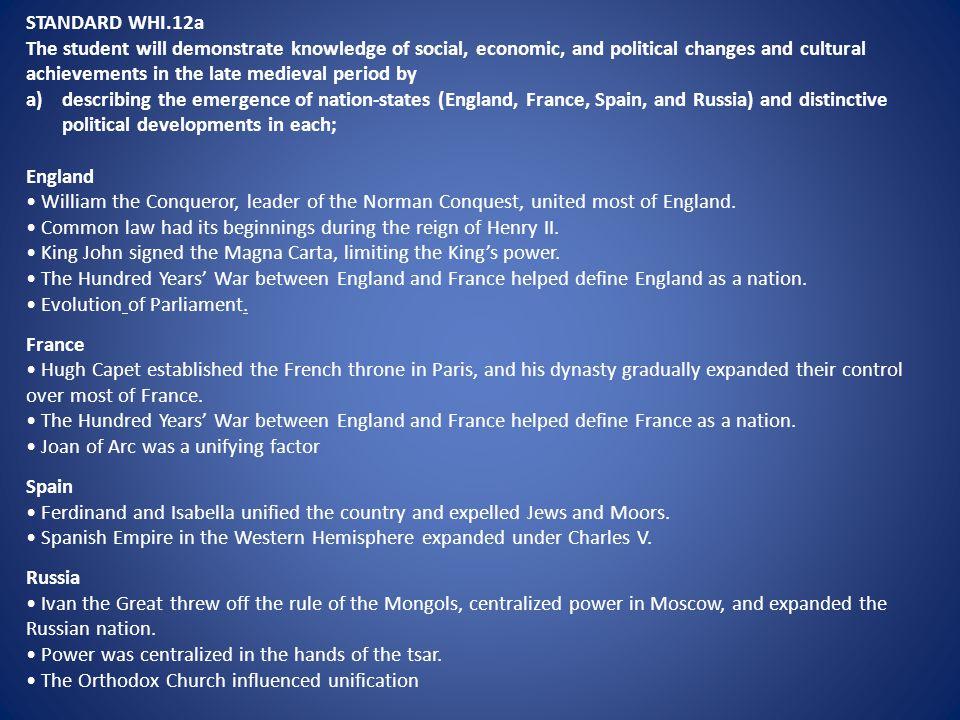 Vernacular Literature The universal language of medieval civilization was Latin.