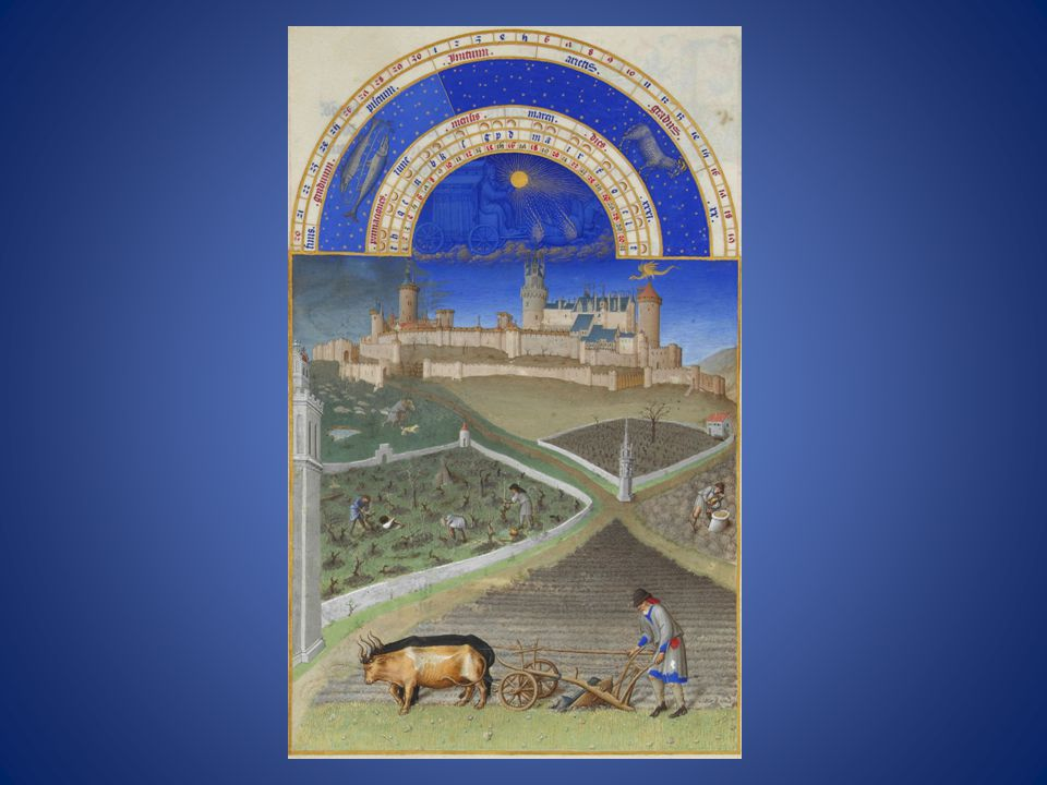 Daily Life in the Medieval City Medieval cities were surrounded by walls which made space a premium.