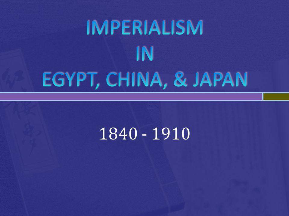 1840 - 1910
