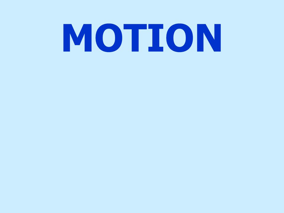 32. A change in an object's position relative to a reference point is called ___.