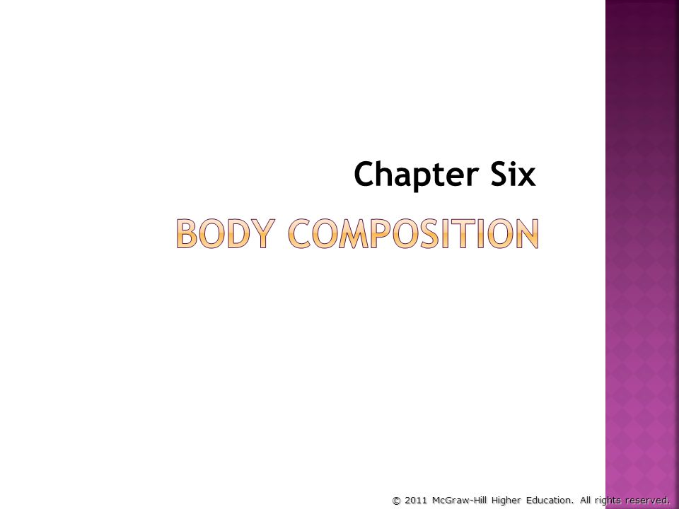 © 2011 McGraw-Hill Higher Education. All rights reserved. Chapter Six