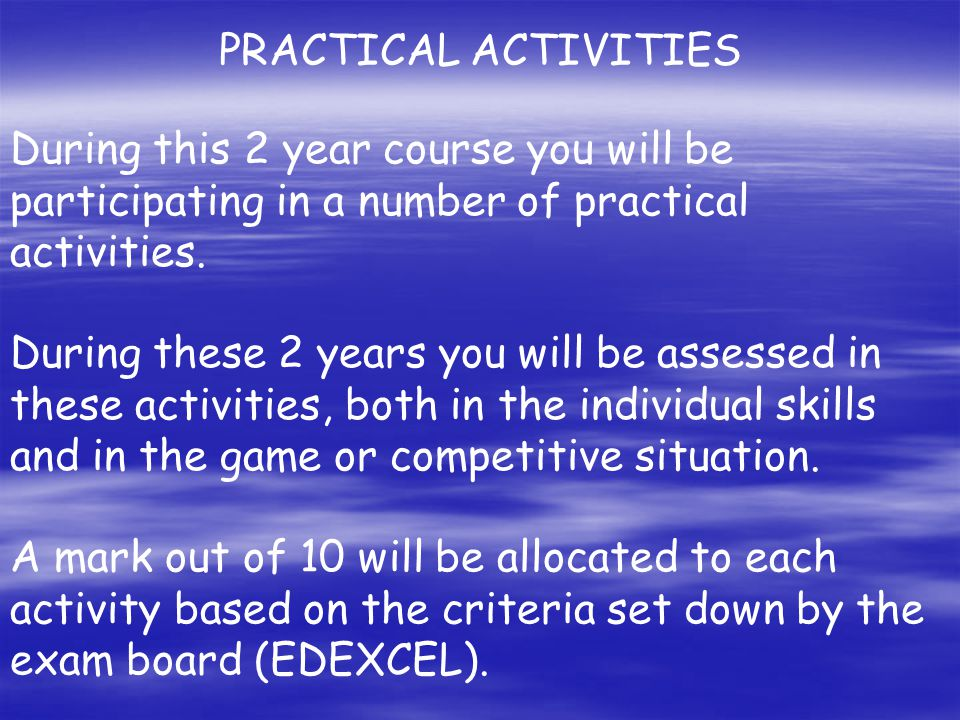 This information is presented in a large book called a Practical Assessment Guide .
