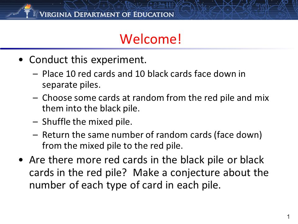 MATH RIGOR FACILITATING STUDENT UNDERSTANDING THROUGH PROCESS GOALS Adapted from VDOE SOL Institutes GRADE BAND: 6-12 Summer 2012