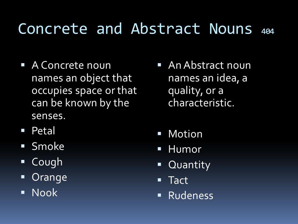 Intensive Pronouns  An intensive pronoun adds emphasis to another noun or pronoun in the same sentence.