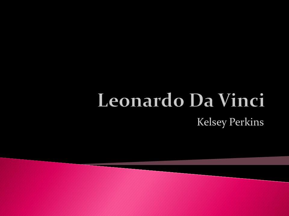Kelsey Perkins