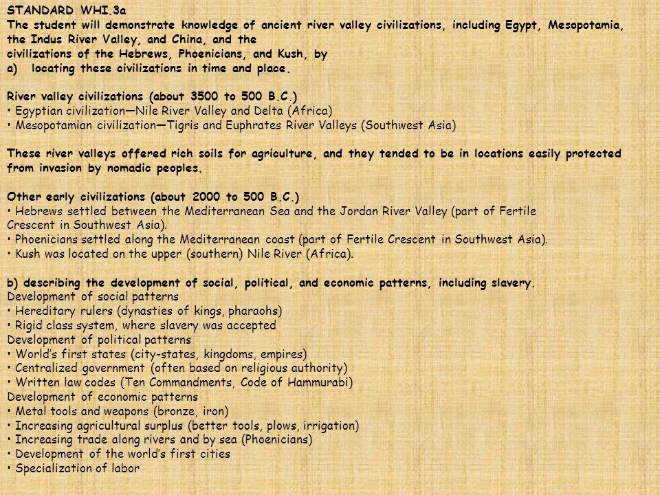 c) explaining the development of religious traditions.
