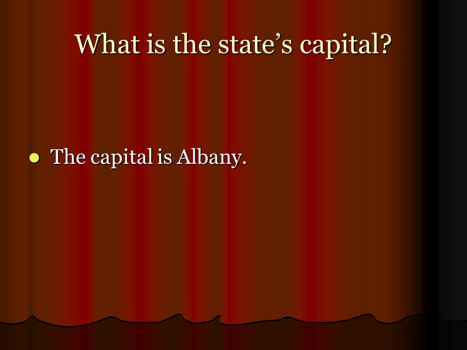 What is the state's population.The states population is 18,976,457 people.