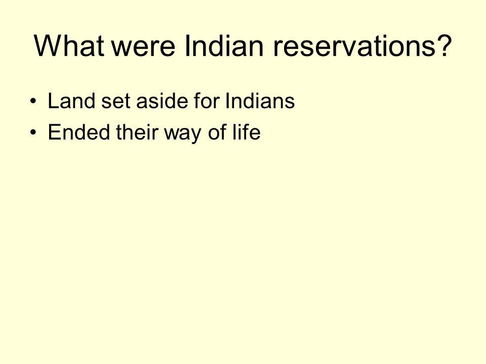 Who was Chief Joseph.