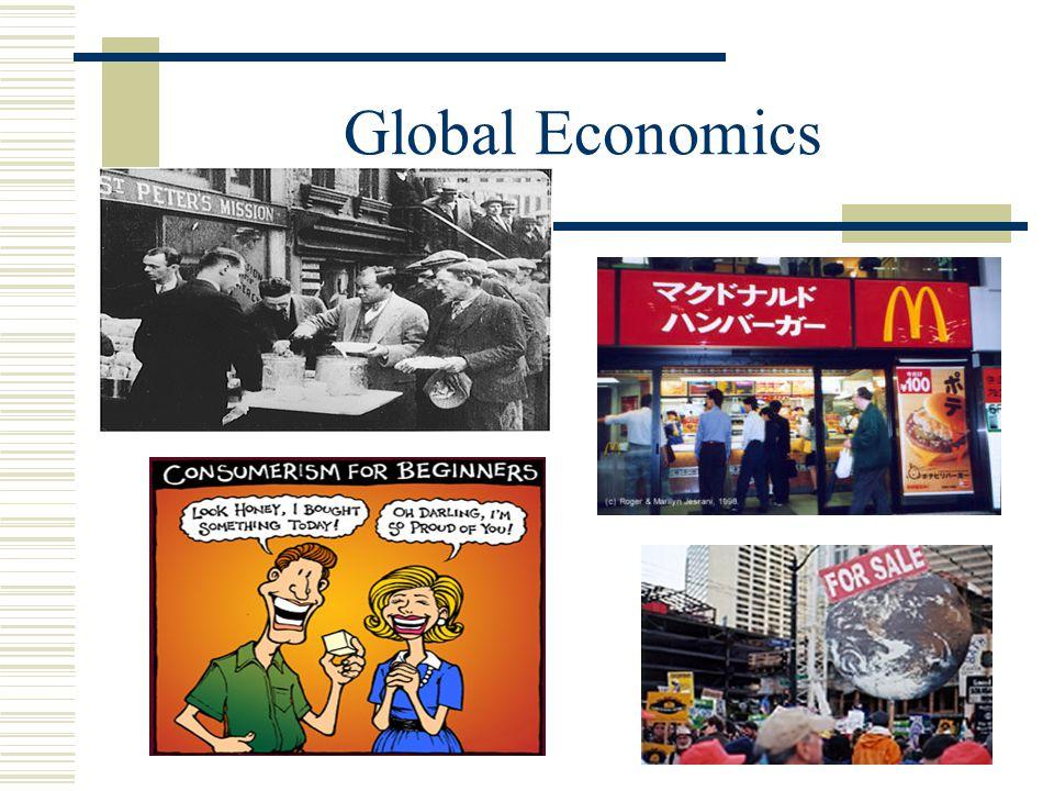 Global Economics