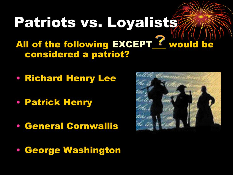 Patrick Henry Inspired patriots from other colonies by saying ??? Give me liberty or give me death!