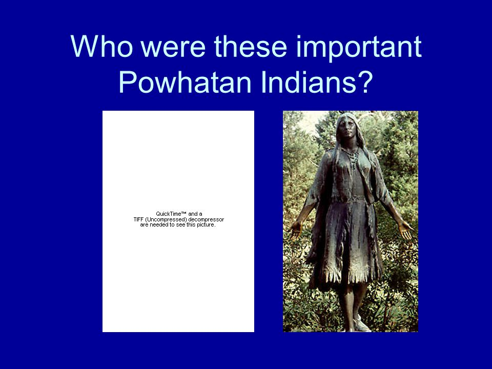 How did the Powhatan people contribute to the survival of the settlers? The Powhatan traded mainly food with the settlers in exchange for tools, pots,