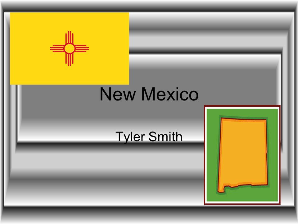 States that border New Mexico Utah Arizona Oklahoma Mexico Colorado