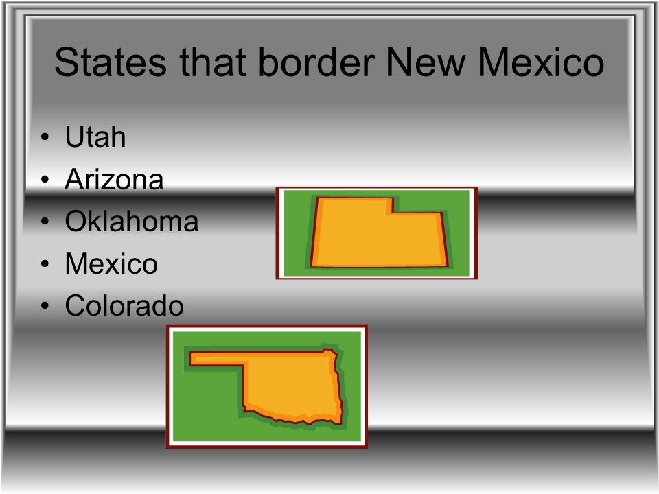 Capital Of New Mexico Santo Fe