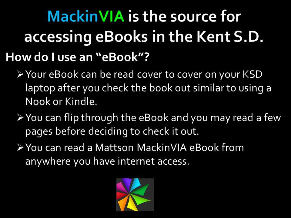 In a browser go to: http://www.mackinvia.com http://www.mackinvia.com