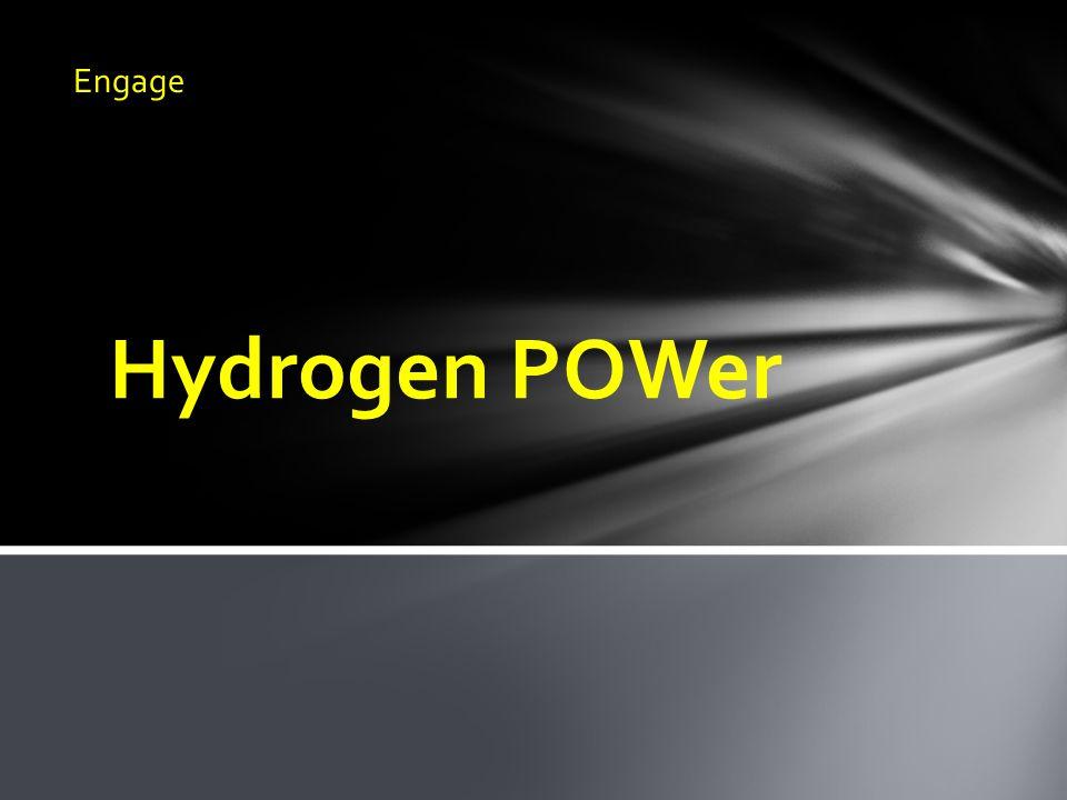 Hydrogen POWer Engage