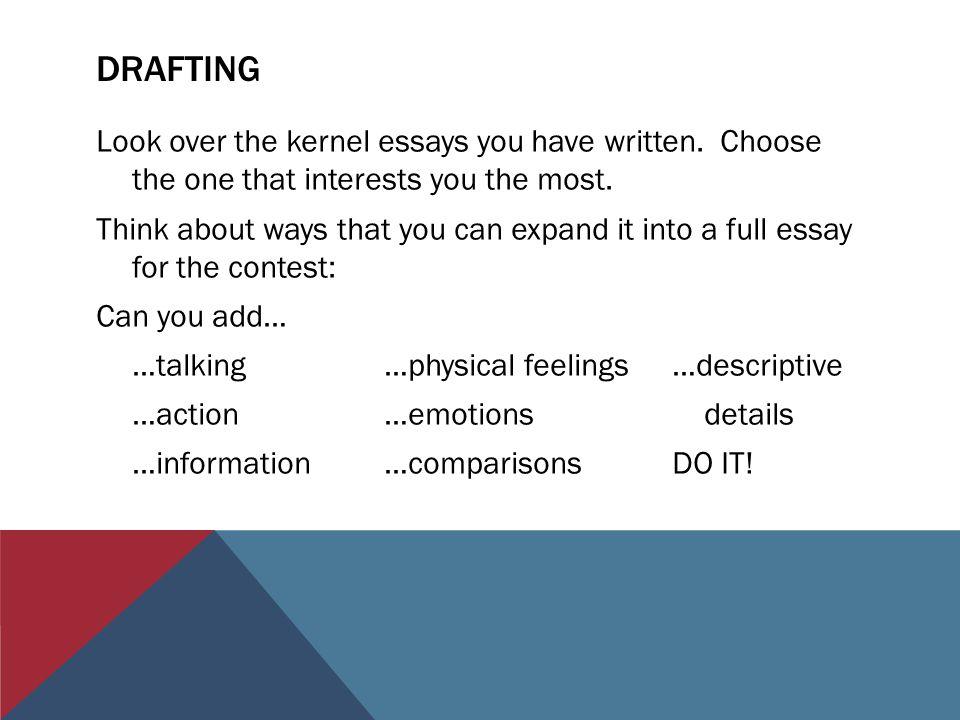 tok reason essays