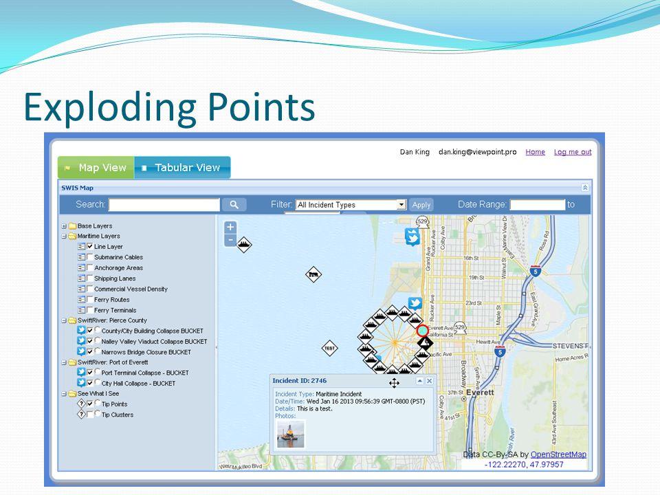 Maritime Data Layers: Shipping Lanes