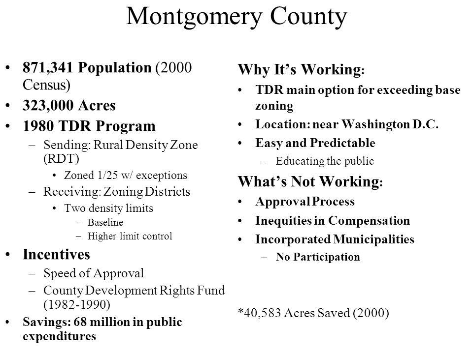 The Pinelands, New Jersey Seven Counties 53 Municipalities Pop.