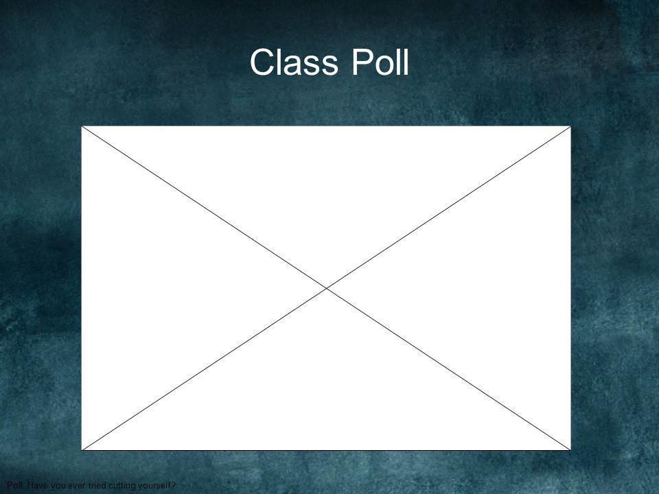 Class Poll Don't forget: You can copy- paste this slide into other presentations, and move or resize the poll.