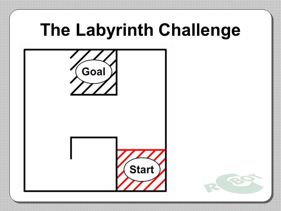 The Labyrinth Challenge