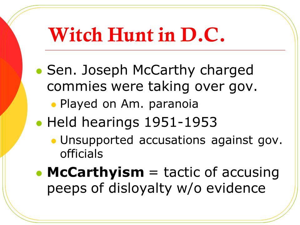 McCarthy vs.U.S.