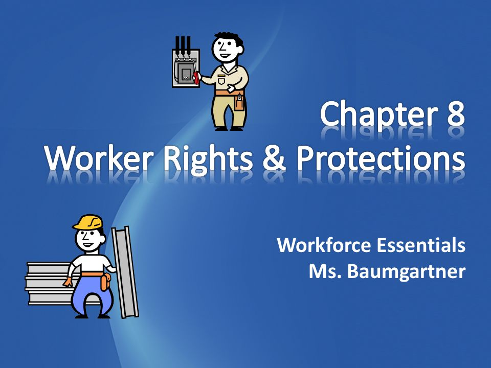 1.What are the duties of employers.