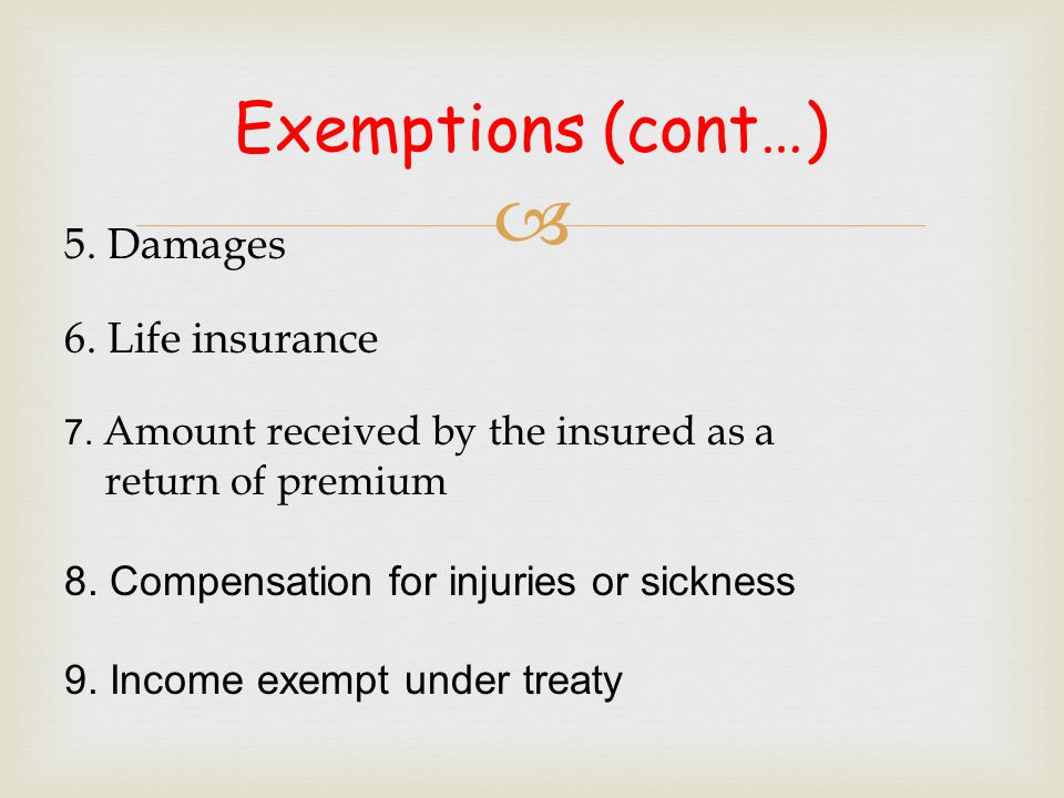  Liability for Tax  Employer  Responsible for withholding and remittance of correct amount of tax  Employee  Responsible for submission of 1902 / 2305