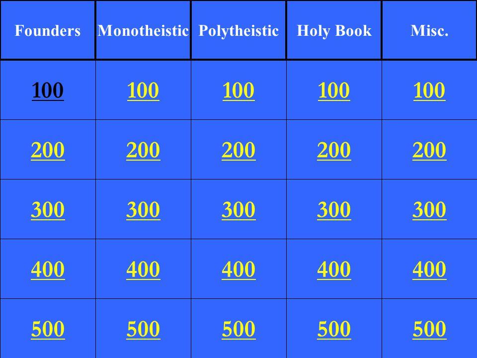 200 300 400 500 100 200 300 400 500 100 200 300 400 500 100 200 300 400 500 100 200 300 400 Final 100