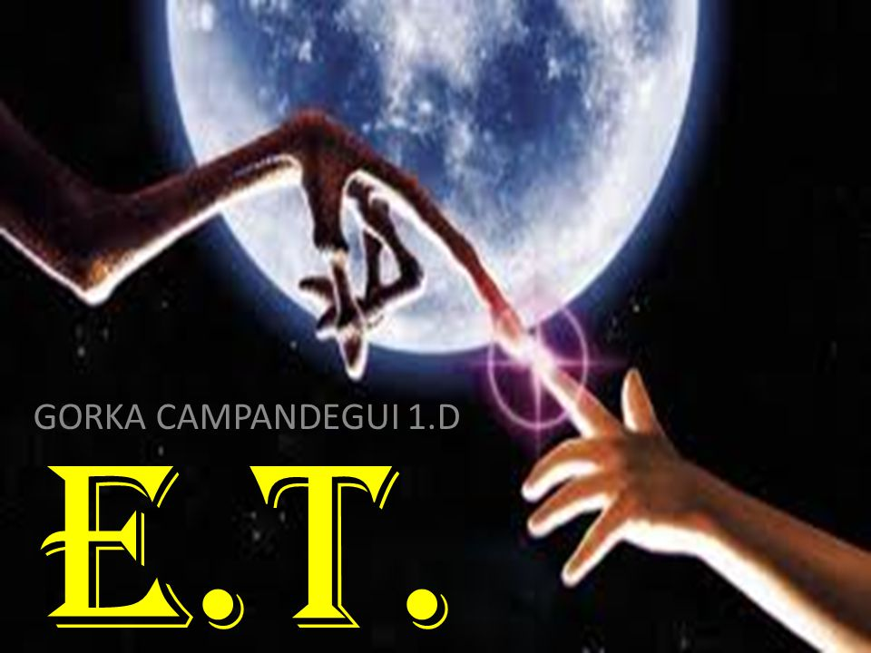 E.T. GORKA CAMPANDEGUI 1.D