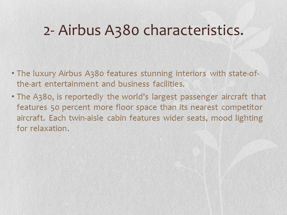 3-How long it takes an A 380 to takeoff.It will take 78 seconds to take off.